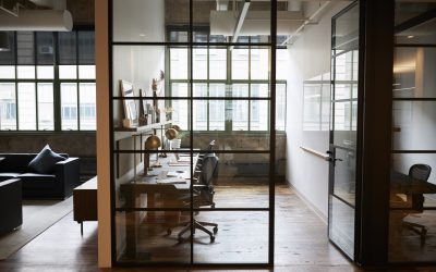 Architectural Walls Can Serve Your Work