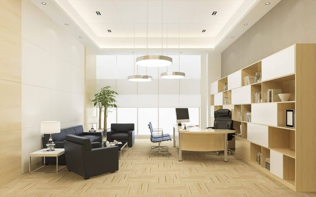 Your Private Office