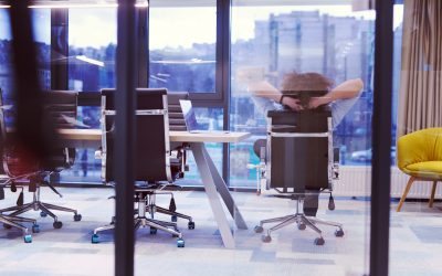 The Complexities of Office Seating