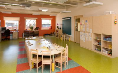Revitalize Your Learning Space