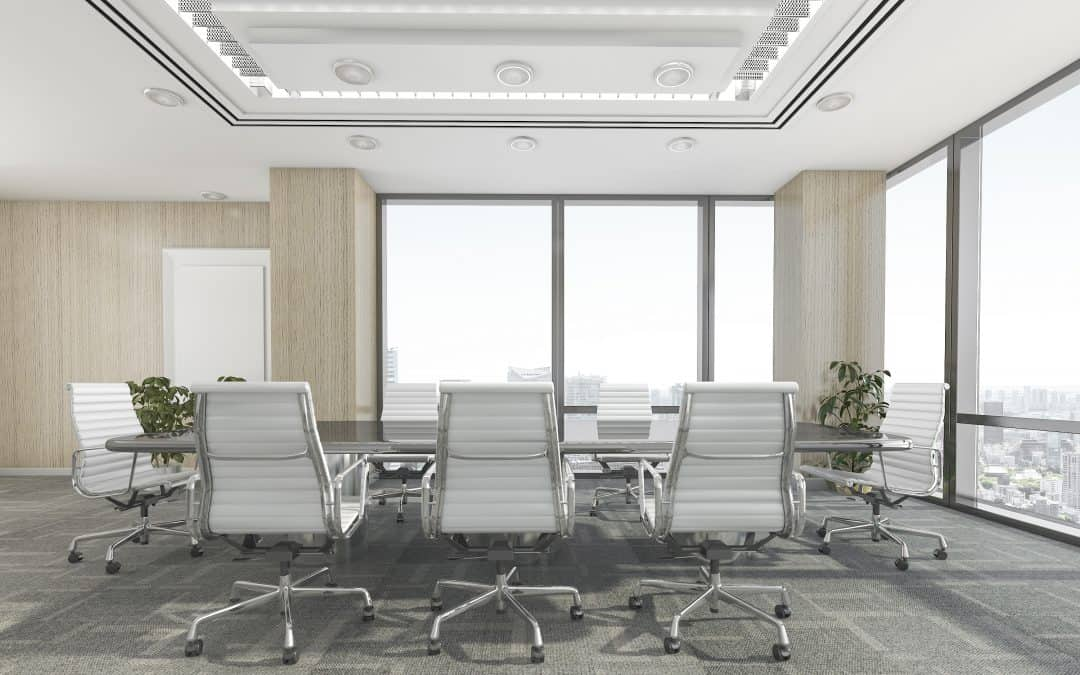 Getting Your Office Spaces Ready For Back-To-Work